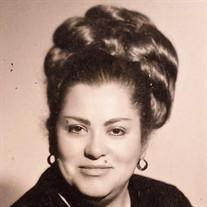 Josefina M Gonzales