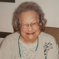 Gladys Velma Rudell