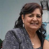 Ruth Palacios