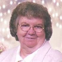 Doris Elaine Calkins
