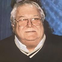 Mr. James Ross Owen