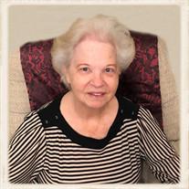 Mrs. Joanne Prince Coleman