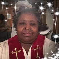 Apostle Linda Darnell Wellmaker