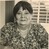 Justa Leonila Utrera Aguila