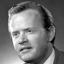 "Dr. James A. ""Jim"" Glisson"