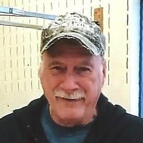Barry N. Young