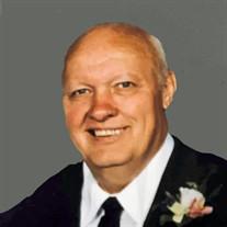 Bernard Frederick Burbach