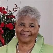 Mrs. Thomasina Solomon Lewis