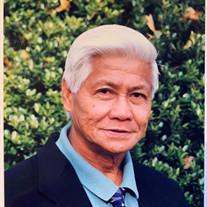 Rudy Malapit