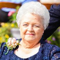 Doris Burnette Chafin
