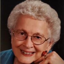 Norma Mae DeRuyter