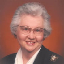 Mrs. Carrie Cecil Norman