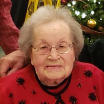 Dorothy M. Shenk