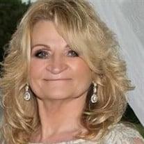 "Mrs. Cynthia ""Cindy"" Marie Steele"
