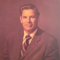 Ronald Dean McCall