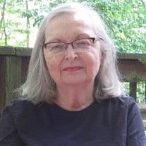 Betty Hastings Carter