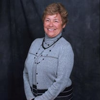 Eva Mae Traylor Vest