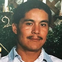 Serjio Rodriguez Ramos