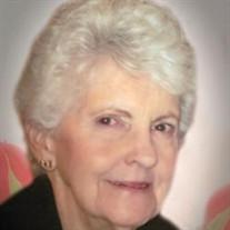 Peggy Ann Harrah