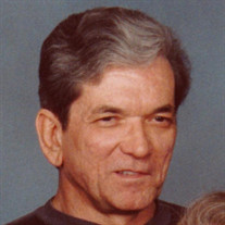 Craig Paul Harris