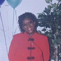 Belinda Black Baldwin