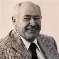 Lloyd A. Tirrill