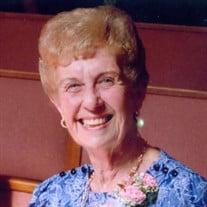 Louise R. Salsbury