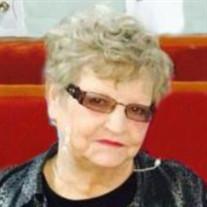 Marie Pauline Stanford