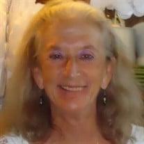 Patricia Ann Broome