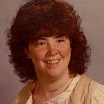 """Margaret """"Chrissy"""" Hearn"""