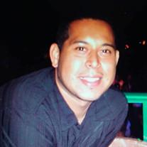 Kenny Ornelas