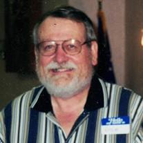 Harry R Pallant