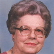 June Fetzer