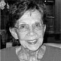 Carol Marie Palmer