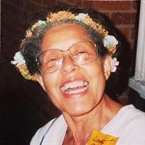 Catherine J. (Cox) Boyd