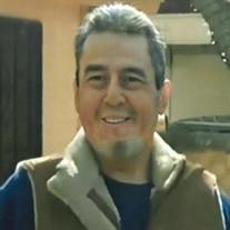 Jaime Alonso Salgado