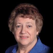 Patricia Ann Stuckwisch