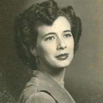 Lillian Louise Garrison (Buffalo)