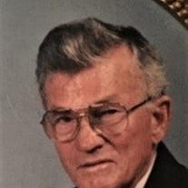 Mathew Emmit Nelson, Jr.