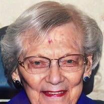 Marion Marguerite Lind