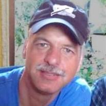 Christopher Richard Gerow