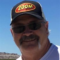 Rick Eugene Steele