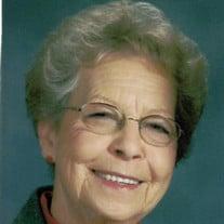 Violet L. Hendricks