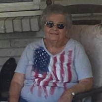 Mrs. Doris Jean Redding