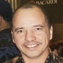 Rickey Paul Dardar