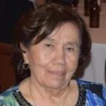 Rosa B. Rivera