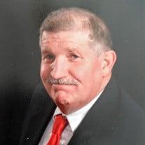 Jack Lee Stewart