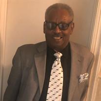 Mr. Alvino Maurice Flowers Sr.