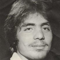 Mario Anthony Fransua