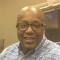 Mr. Gregory Dupree Jackson